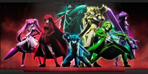 Akame ga Kill! | Sub español | HD + VL 720p | Mega