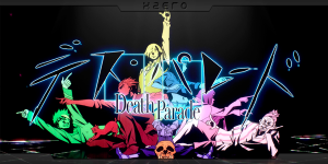 Death Parade | Sub español | BD + VL 720p | Mega