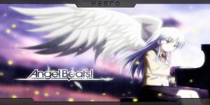 Angel Beats! | Sub Español | BD + VL 720p | Mega
