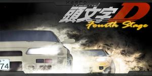 Initial D Fourth Stage | Sub español | HD | Mega