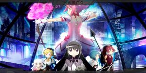 Mahou Shoujo Madoka★Magica Movie 3: Hangyaku no Monogatari | Pelicula | Sub Español | BD + VL | Mega