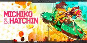 Michiko to Hatchin | Sub español | BD + VL 720p | Mega
