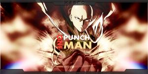One Punch Man | Sub español | BD + VL 720p | Mega