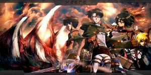 Shingeki no Kyojin | Sub español | BD + VL 1080p | Mega