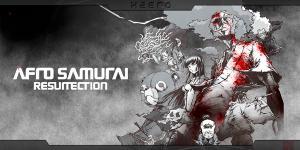 Afro Samurai: Resurrection | Película | Sub español | BD + VL 720p | Mega