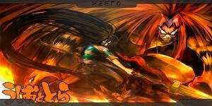 Ushio to Tora | Sub español | HD + VL 720p | Mega