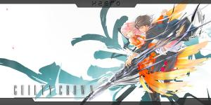 Guilty Crown | Sub español | BD + VL 720p | Mega