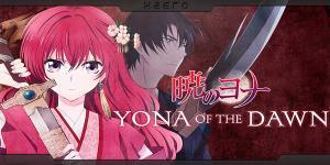 Akatsuki no Yona | Sub español | BD + VL 720p | Mega