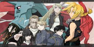 Fullmetal Alchemist | Sub español | DVD + VL | Mega