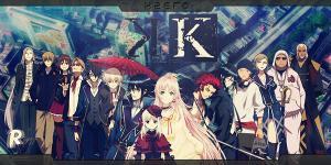K: MISSING KINGS | Película | Sub español | BD + VL 720p | Mega