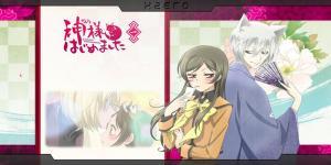 Kamisama Hajimemashita | Sub español | BD + VL 720p | Mega