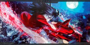 Kara no Kyoukai | Peliculas | Sub español | BD + VL 720p | Mega