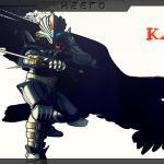 Karas | 06/06 OVAS | BD + VL | Mega / 1fichier