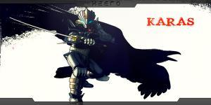 Karas | Sub español | BD + VL 720p | Mega