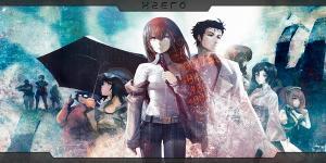 Steins;Gate: Fuka Ryouiki no Déjà vu | Película | Sub español | BD + VL | Mega