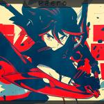 Kill la Kill | 24/24 + OVA | BD + VL | Mega / 1fichier / Drive