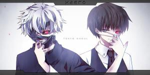 Tokyo Ghoul | Sub español | BD + VL 720p | Mega
