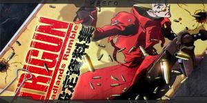 Trigun: Badlands Rumble | Película | Sub español | BD + VL 720p | Mega