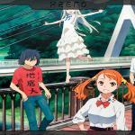 Ano Hi Mita Hana no Namae wo Bokutachi wa Mada Shiranai. Movie | Película | BD + VL | Mega / 1fichier / Drive