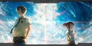 Kimi no Na wa. | Película | Sub español | BD + VL | Mega