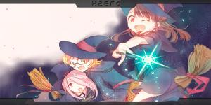 Little Witch Academia (TV) | Sub español | HD + VL 720p | Mega