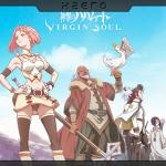 Shingeki no Bahamut: Virgin Soul | 24/24 + Especiales | HD + VL | Mega / 1fichier / Google