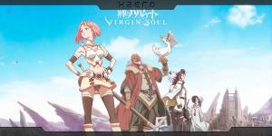 Shingeki no Bahamut: VIRGIN SOUL | Sub español | HD + VL 720p | Mega