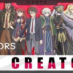 Re:Creators | 22/22 | HD + VL | Mega / 1fichier / Google