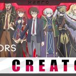 Re:Creators | 22/22 | HD + VL | Mega / 1fichier / Google