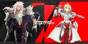 Fate/Apocrypha | Sub español | HD + VL 720p | Mega