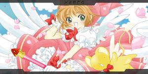 Cardcaptor Sakura |  Sub Español | BD + VL 1080p | Mega