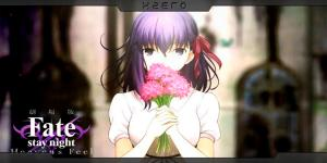 Fate/stay night [Heaven's Feel] I. presage flower | Película | Sub Español | BD + VL 1080p | Mega
