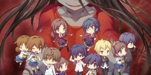 Corpse Party: Missing Footage | OVA | Sub español | DVD | Mega