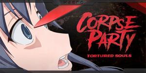 Corpse Party: Tortured Souls – Bougyakusareta Tamashii no Jukyou | Sub español | BD + VL 720p | Mega